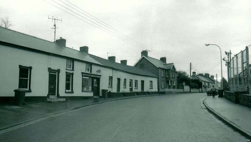 photo-10a-cullybackey-main-street-ruc-station-1986