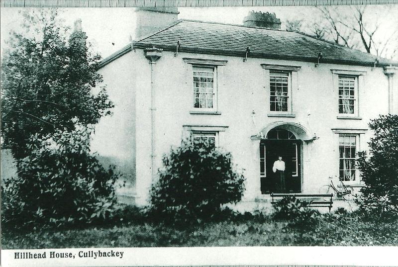photo-54-hillhead-house-cullybackey-from-postcard