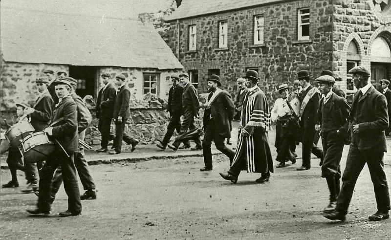 photo-56-parade-in-cullybackey-1904