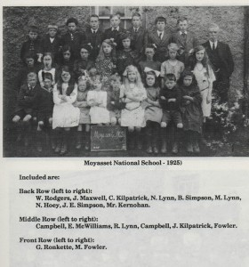 Moyasset 1925 national