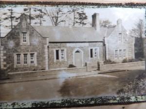 Old CRAIGS SCHOOL