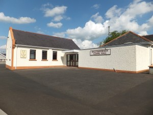 Ballywatermoy Gospel Hall