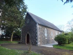 Front Door Chapel