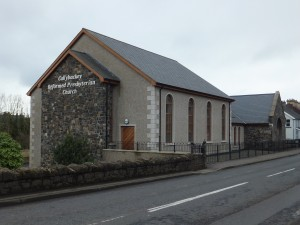 Reformed Presbyterian Church (2)